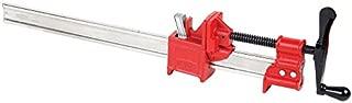 Bessey IBEAM36 Heavy Duty IBEAM Clamp, Red/Silver/Black, 36