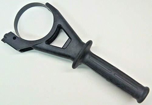 Handgriff 87mm Griff für Bosch GBH 11 DE,10 DC, GBH 8-45 D, 8-45 DV Bohrhammer