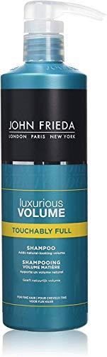 John Frieda Luxurious Volume - Siete Días Volumen Champú,