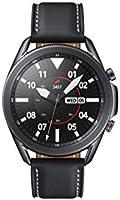 Samsung Galaxy Watch 3, Svart
