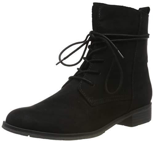 MARCO TOZZI Damen 2-2-25112-33 Chukka Boots, Schwarz (Black 001), 36 EU