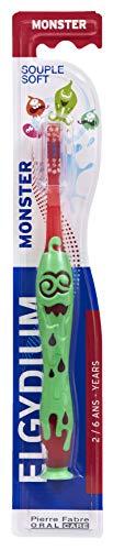 Elgydium Escova de Dentes Kids Monster