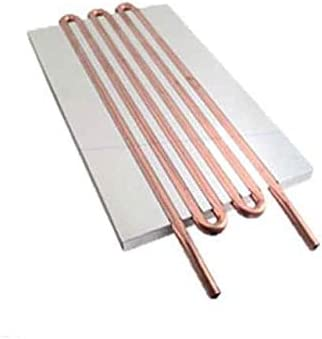 COLD PLATE HEAT SINK 0.006C W Baltimore Mall Pack 1 Now free shipping of
