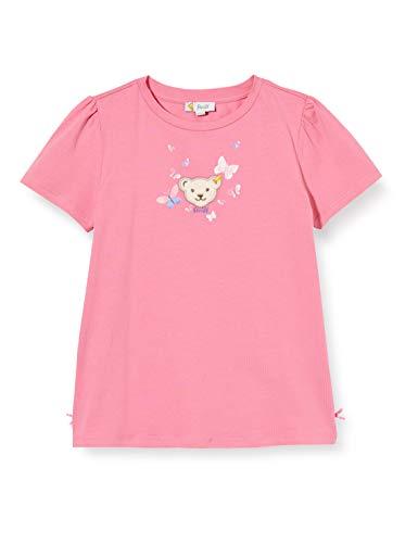 Steiff Shirt, Rose (Pink Carnation 3019), 92 cm Garçon