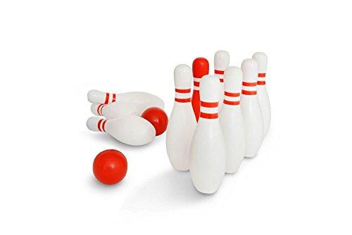 BS - Ga148 - Bowling en Bois