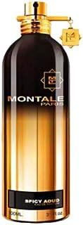 Spicy Aoud Unisex Perfume by Montale Eau de Parfum 100ml
