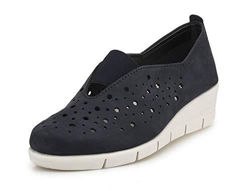 The FLEXX Paranoia Zapato Mujer Azul 39 EU