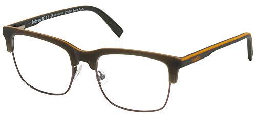 Eyeglasses Timberland TB 1655 097 Matte Dark Green