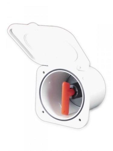 SEAFLO ® Batterieschalter 1250 A Heavy Duty Batterie-Trennschalter