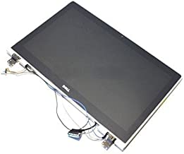 Dell Adamo 13 13.4 Inch WXGA Glossy LCD Screen Whole Panel With Hinges