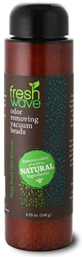 Fresh Wave Vacuum Odor Eliminating & Deodorizer Beads, 5.25 oz.
