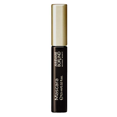 Annemarie Börlind Mascara 09 brown, 1er Pack (1 x 10 ml)