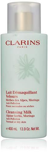 Clarins Cleansing Milk With Alpine Herbs 400 ml.