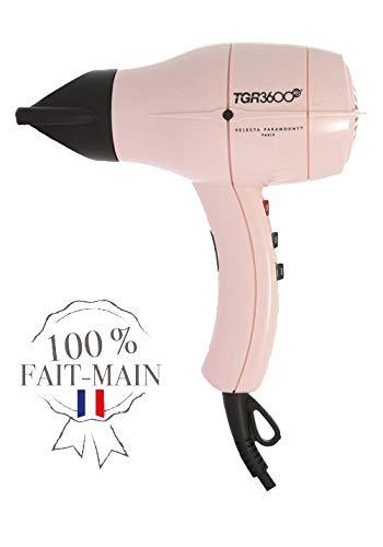 Veleta Paramont - 3700312708300 - Tgr 3600-xs. La Star Peso Pluma. Secador de pelo rosa pastel
