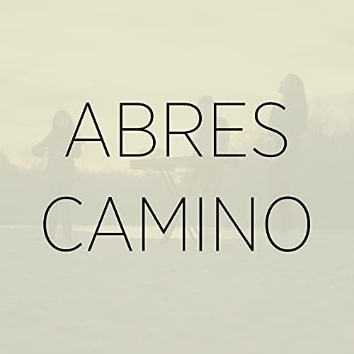 Abres Camino (Español Cover)