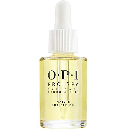 OPI Pro Spa - Aceite para Uñas y Cutículas Formato Mediano - 28 ml