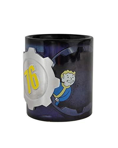 Fallout 76 Vault 76 Mug