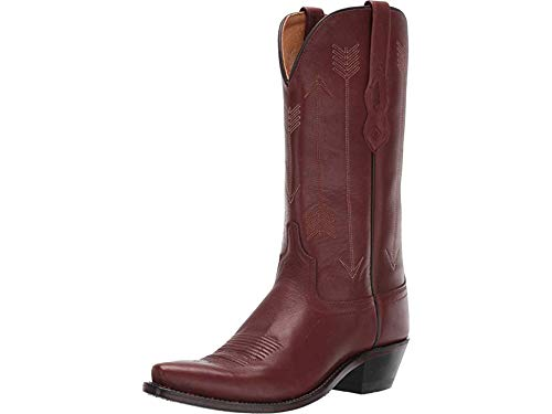 Old West Boots Rae Rust 7 B (M)