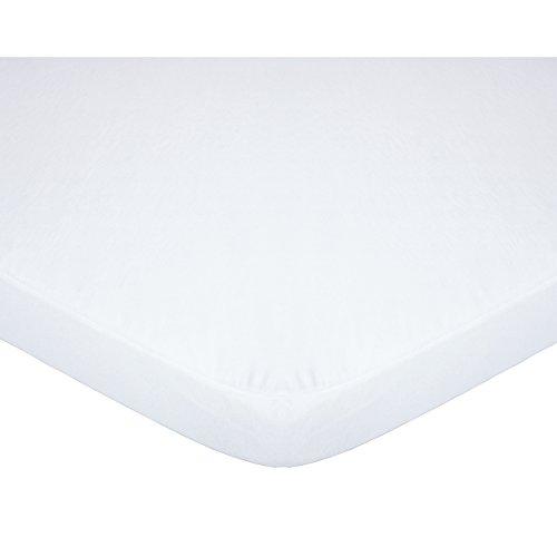 Babycalin Dralèse Blanc 60 x 120 cm