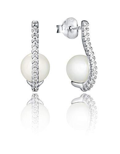 Pendientes Viceroy Jewels 7102E000-60 Plata de Ley