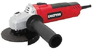 """GEEPAS Angle Grinder 4.5"""" - 800W"""