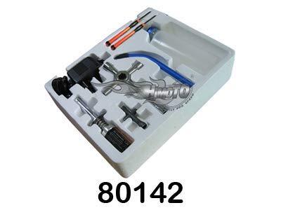 Himoto Starter Kit Completo Nitro Starter Set