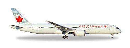 herpa 557610 - Air Canada Boeing 787-9 Dreamliner