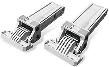 Replacement Parts Accessories for Printer 10Pcs Q7404-60024 Q7404-60025 MFP Adf Hinge Assy Compatible with HP Laserjet M525 M575 M775