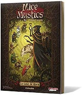 Asmodee- Mice & Mystics: El corazón de Glorm, PHMM02FR