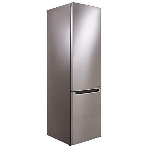 LG GBB72PZEFN 60/40 - Congelador para frigorífico (acero, clase A+++