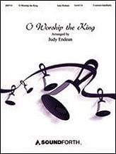 O Worship the King - HandBell 2 - Sheet Music