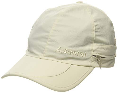 Schöffel Cap Madagaskar1 Mütze/hüte/caps, Moonbeam, L