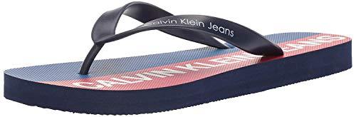 Calvin Klein Maschi Errol Jelly Scarpe 11 M US Maschi
