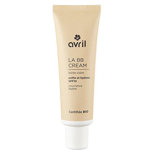 Avril BB cream Claire, 30 ml