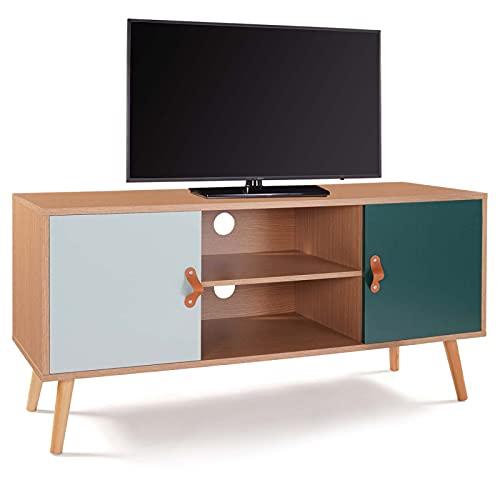 meuble tv scandinave ikea