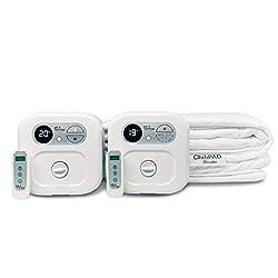 ChiliPAD Temparaturkontrolle für den kühlen Schlaf