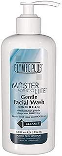 Glymed Plus Master Aesthetics Elite Gentle Facial Wash with Biocell 8 fl oz