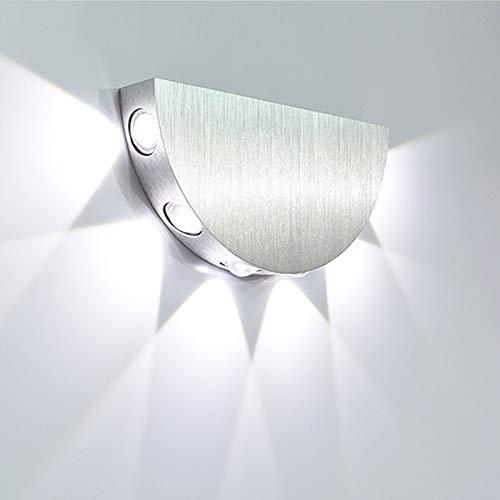 6 W indoor LED wandlampen versieren slaapkamer lees LED wandlamp