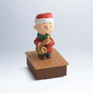 Hallmark Keepsakes - Hallmark Charlie Brown Wireless Peanuts Band by Hallmark - XKT1003