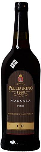 Pellegrino 1880 Marsala FINE SEMISECCO trocken (1 x 0.75 l)