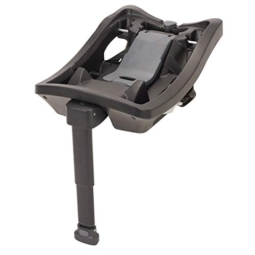 Evenflo LiteMax DLX Infant Car Seat Base, Black