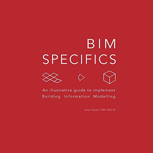BIM Specifics (English Edition)