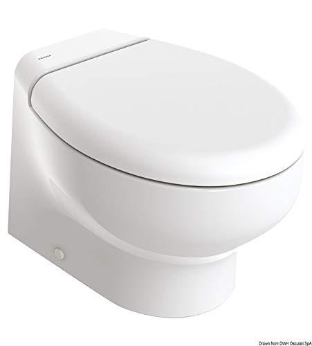 Tecma elektr. Toilette Silence Plus 2G Short 24 V