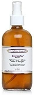 Simply Divine Botanicals Gypsy Rose Tea Astringent 8 oz.