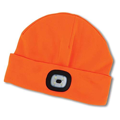 DM Merchandising Orange Night Scout Hut