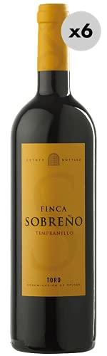 Finca Sobreño Madurado, Vino Tinto, 6 Botellas, 75cl