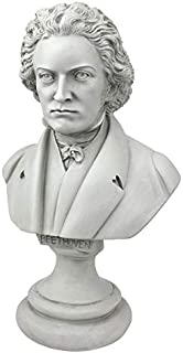 Best beethoven marble bust Reviews