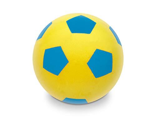 Mondo - MOO852 - Jeu de Plein Air - Ballon foot mousse - D20