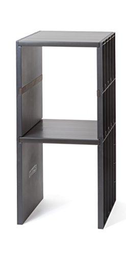 "Lockershelf Company-12"" Locker Shelf-The Ultimate Solution in Locker Shelving, Super Strong, 100 lbs. per Shelf."