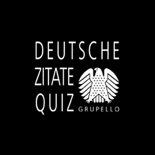 Deutsche-Zitate-Quiz: 100 Fragen und Antworten